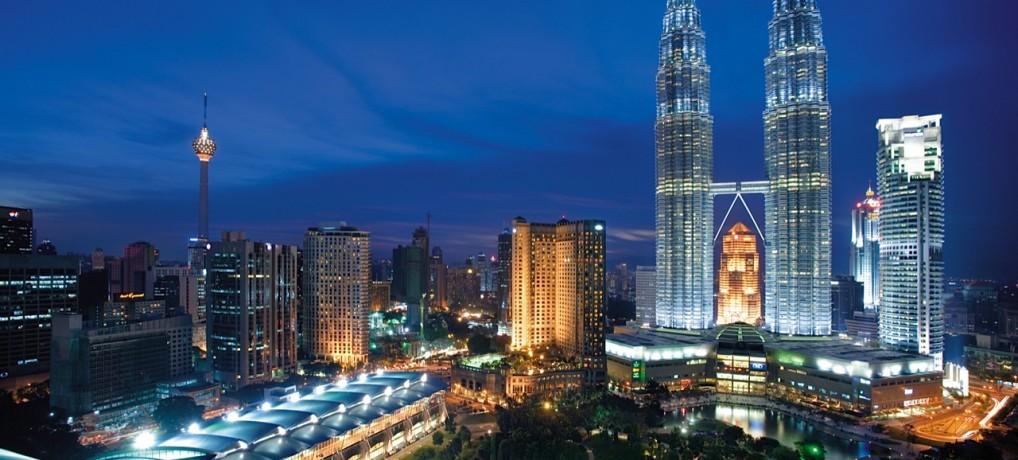 Kuala Lamupur – Malaisie